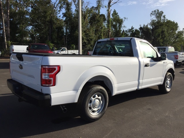 2018 F-150 Regular Cab, Pickup #JKC31098 - photo 2