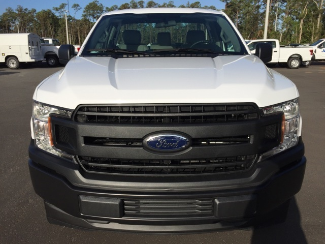 2018 F-150 Regular Cab, Pickup #JKC31098 - photo 3