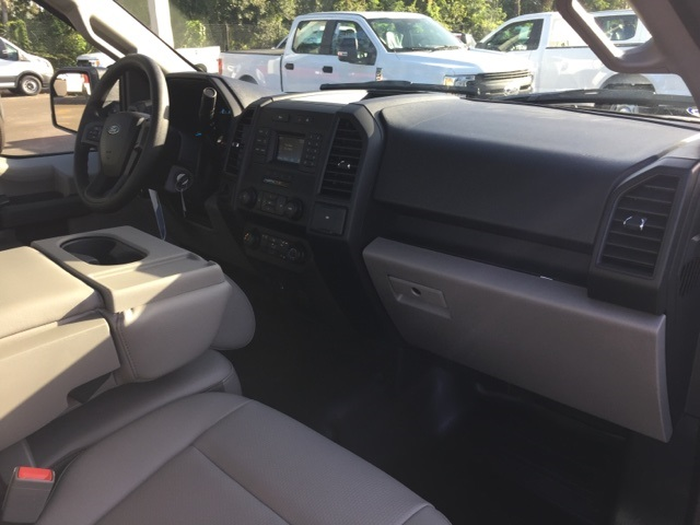 2018 F-150 Regular Cab, Pickup #JKC31098 - photo 23