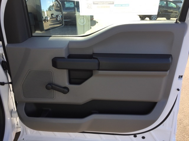 2018 F-150 Regular Cab, Pickup #JKC31098 - photo 24