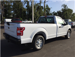 2018 F-150 Regular Cab, Pickup #JKC31098 - photo 1