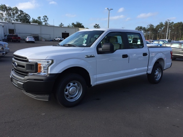 2018 F-150 Crew Cab Pickup #JKC31101 - photo 4