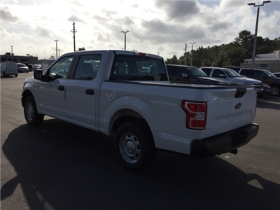 2018 F-150 Crew Cab Pickup #JKC31101 - photo 22