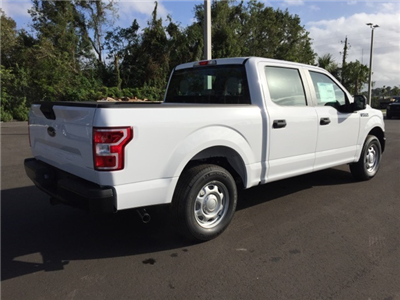 2018 F-150 Crew Cab Pickup #JKC31101 - photo 2