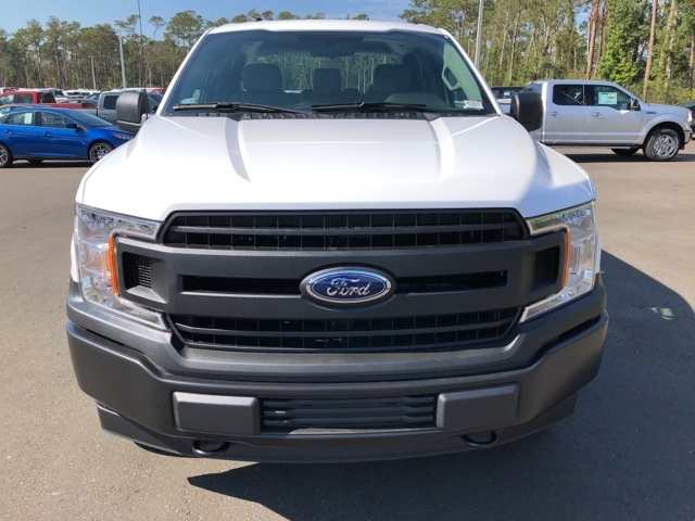 2018 F-150 Crew Cab 4x4 Pickup #JKC38316 - photo 3