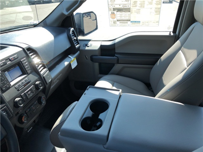 2018 F-150 Crew Cab 4x4 Pickup #JKC38316 - photo 19