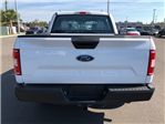 2018 F-150 Crew Cab 4x4 Pickup #JKC38316 - photo 23