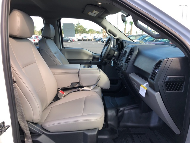 2018 F-150 Crew Cab 4x4 Pickup #JKC38317 - photo 27