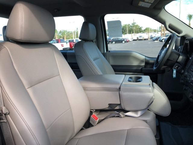 2018 F-150 Crew Cab 4x4 Pickup #JKC38317 - photo 29