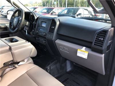 2018 F-150 Crew Cab 4x4 Pickup #JKC38317 - photo 30