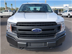 2018 F-150 Crew Cab 4x4 Pickup #JKC38317 - photo 3