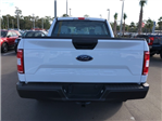 2018 F-150 Crew Cab 4x4 Pickup #JKC38317 - photo 25