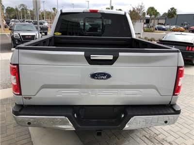 2018 F-150 SuperCrew Cab 4x4,  Pickup #JKC67761 - photo 24