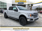 2018 F-150 SuperCrew Cab 4x4,  Pickup #JKC67761 - photo 1
