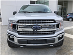 2018 F-150 SuperCrew Cab 4x4,  Pickup #JKC67761 - photo 3