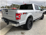 2018 F-150 SuperCrew Cab 4x4,  Pickup #JKC67761 - photo 2