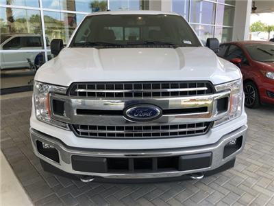 2018 F-150 SuperCrew Cab 4x4,  Pickup #JKC77165 - photo 3