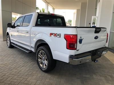 2018 F-150 SuperCrew Cab 4x4,  Pickup #JKC77165 - photo 22