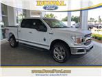 2018 F-150 SuperCrew Cab 4x4,  Pickup #JKC77165 - photo 1
