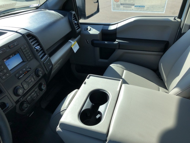 2018 F-150 Regular Cab, Pickup #JKD00440 - photo 19