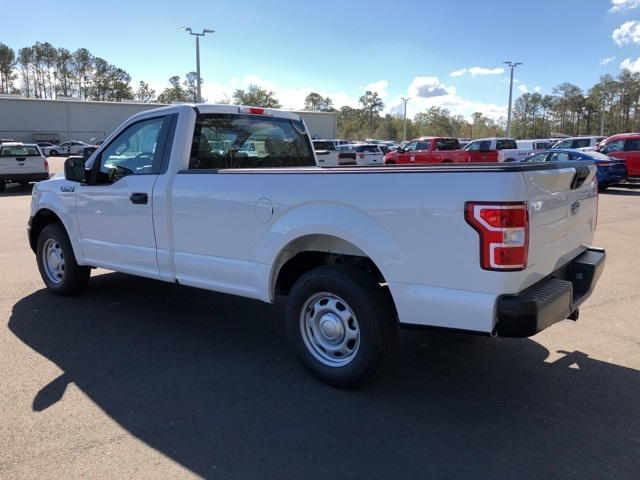 2018 F-150 Regular Cab, Pickup #JKD00440 - photo 20