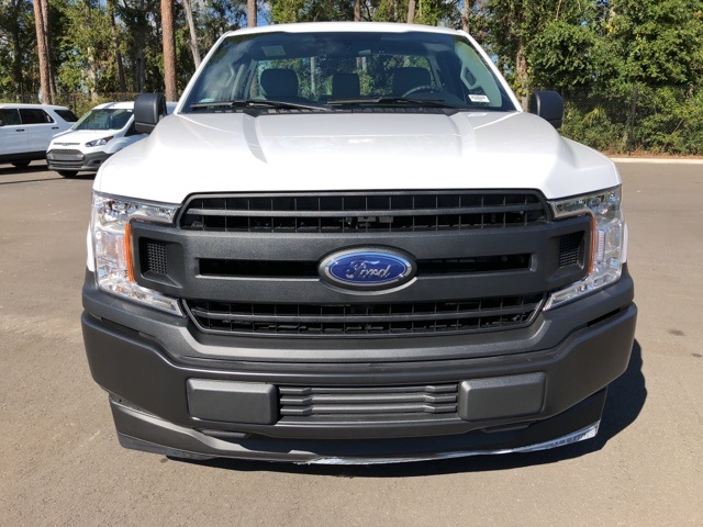 2018 F-150 Regular Cab, Pickup #JKD00440 - photo 3