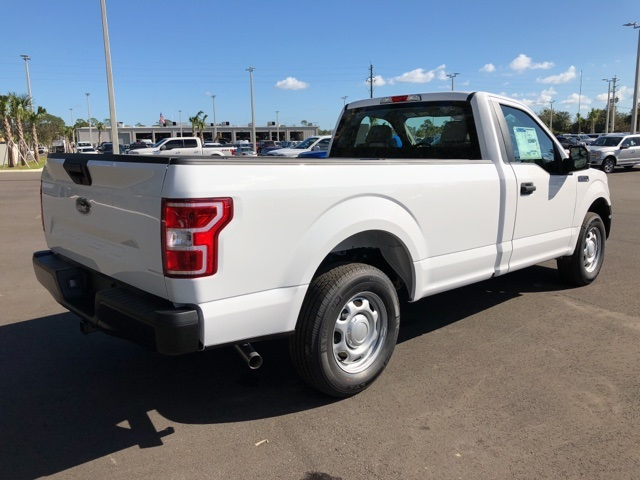 2018 F-150 Regular Cab, Pickup #JKD00440 - photo 2