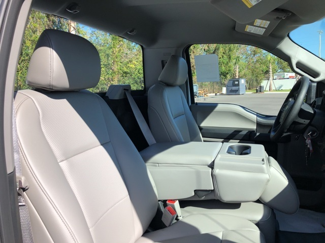 2018 F-150 Regular Cab, Pickup #JKD00440 - photo 24