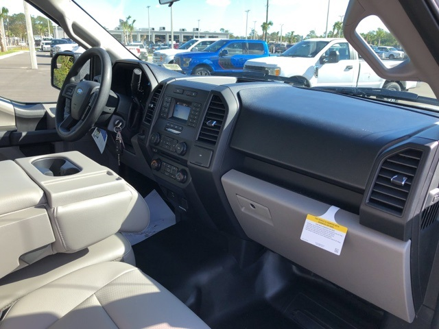 2018 F-150 Regular Cab, Pickup #JKD00440 - photo 25