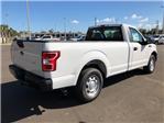 2018 F-150 Regular Cab, Pickup #JKD00440 - photo 1