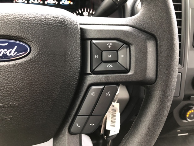 2018 F-150 Regular Cab, Pickup #JKD00441 - photo 12