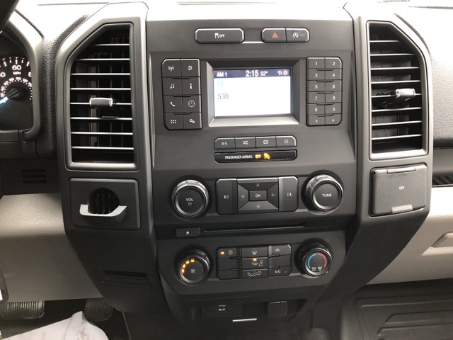 2018 F-150 Regular Cab, Pickup #JKD00441 - photo 13