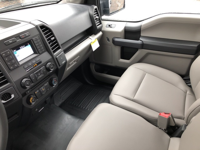 2018 F-150 Regular Cab, Pickup #JKD00441 - photo 18