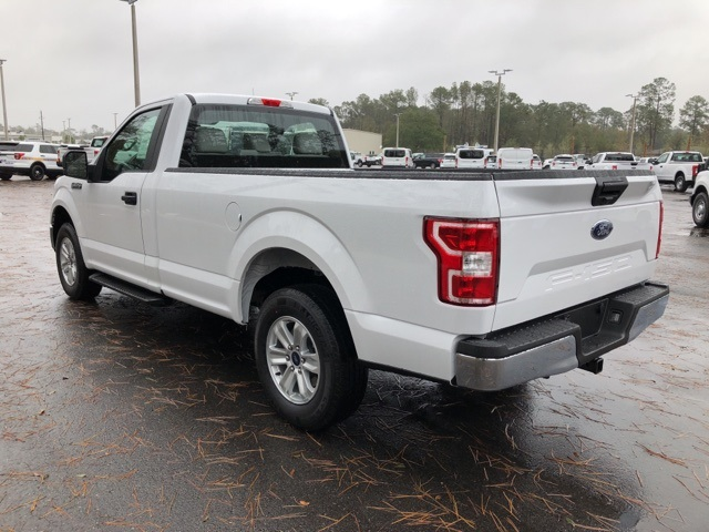 2018 F-150 Regular Cab, Pickup #JKD00441 - photo 19