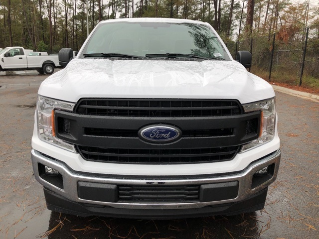 2018 F-150 Regular Cab, Pickup #JKD00441 - photo 3