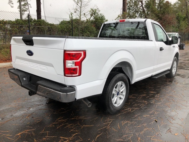2018 F-150 Regular Cab, Pickup #JKD00441 - photo 2