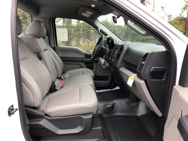 2018 F-150 Regular Cab, Pickup #JKD00441 - photo 21