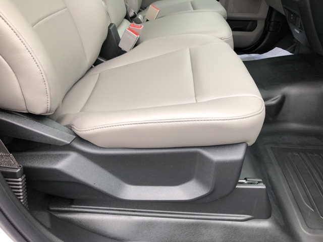 2018 F-150 Regular Cab, Pickup #JKD00441 - photo 22