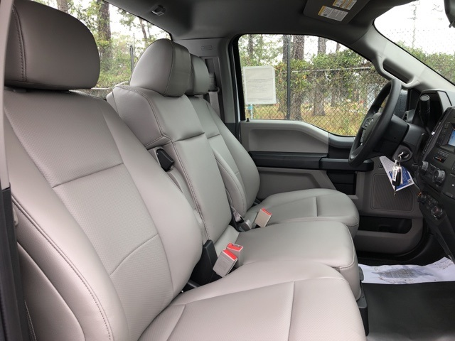 2018 F-150 Regular Cab, Pickup #JKD00441 - photo 23
