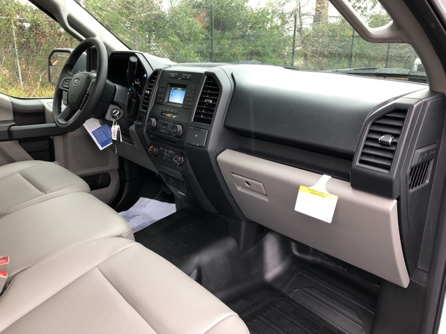2018 F-150 Regular Cab, Pickup #JKD00441 - photo 24