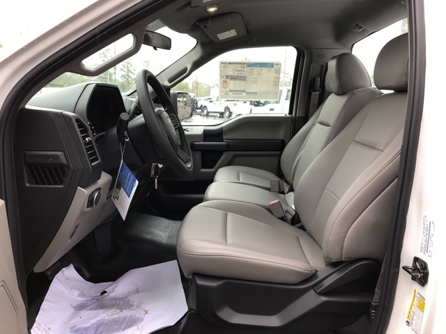 2018 F-150 Regular Cab, Pickup #JKD00441 - photo 5
