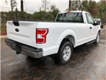 2018 F-150 Regular Cab, Pickup #JKD00441 - photo 1
