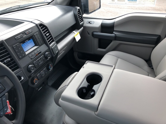 2018 F-150 Regular Cab, Pickup #JKD00442 - photo 17