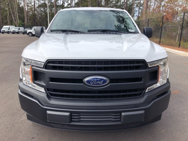2018 F-150 Regular Cab, Pickup #JKD00442 - photo 3