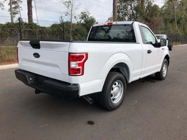 2018 F-150 Regular Cab, Pickup #JKD00442 - photo 2