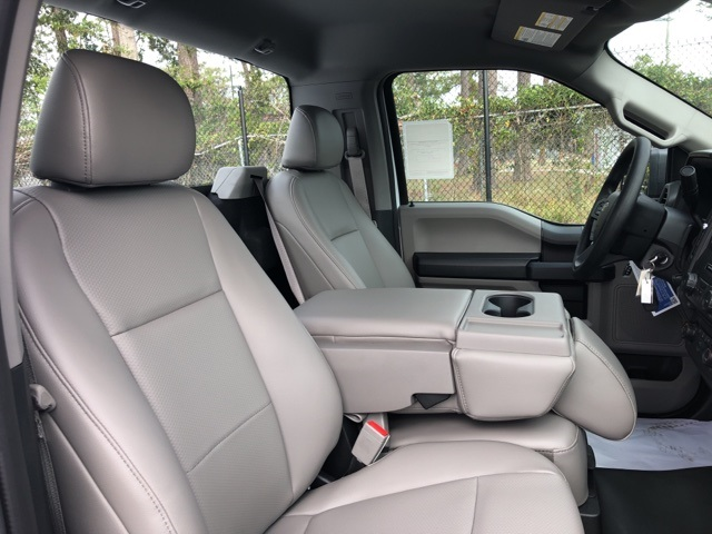 2018 F-150 Regular Cab, Pickup #JKD00442 - photo 23