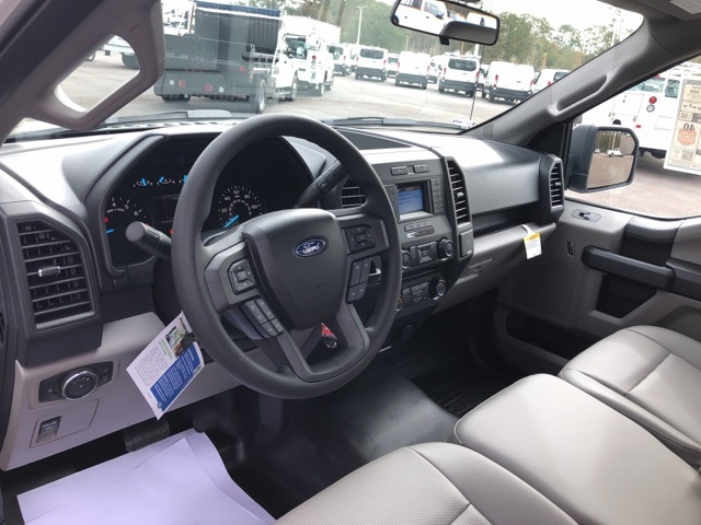2018 F-150 Regular Cab, Pickup #JKD00442 - photo 8