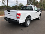 2018 F-150 Regular Cab, Pickup #JKD00442 - photo 1