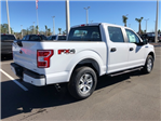 2018 F-150 Crew Cab 4x4, Pickup #JKD00449 - photo 2