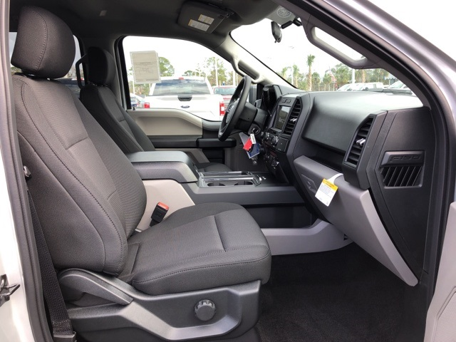 2018 F-150 Crew Cab 4x4, Pickup #JKD13614 - photo 24